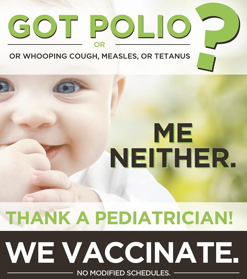 vaccinations, continuum pediatrics
