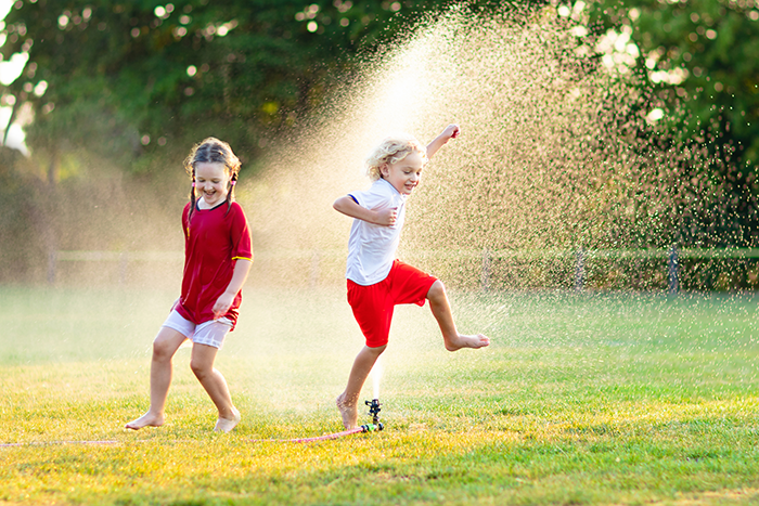 How to Help Your Child Maintain a Healthy Weight