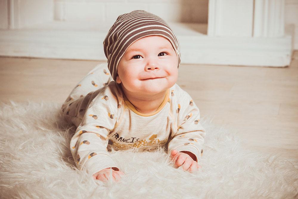 Top 5 Baby Questions - continuum pediatrics