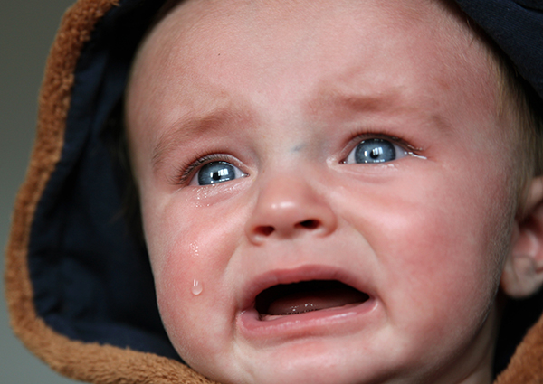 Tips to Help a Baby with Separation Anxiety