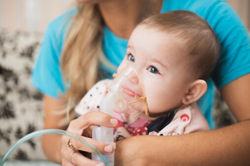 Signs of Rsv In Babies