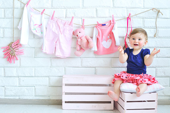 Tips For Cleaning Babies Clothes