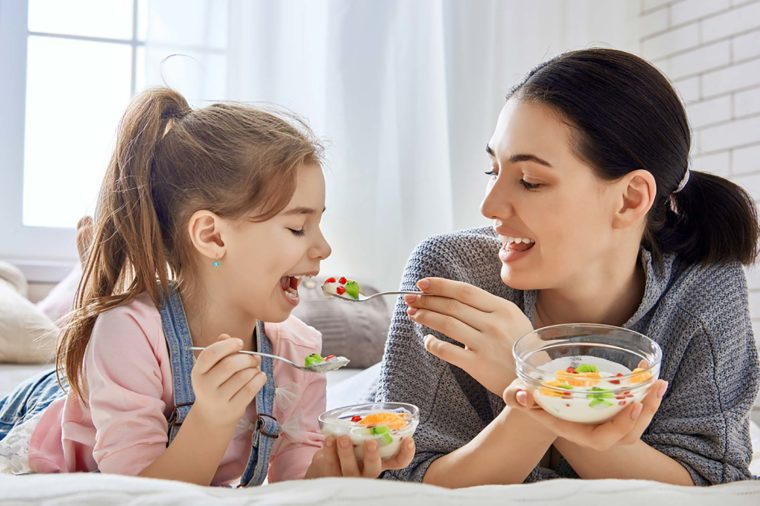 Top 10 Healthy Habits to Teach Your Kids