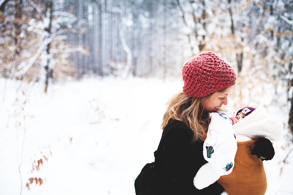 winter skin care for baby