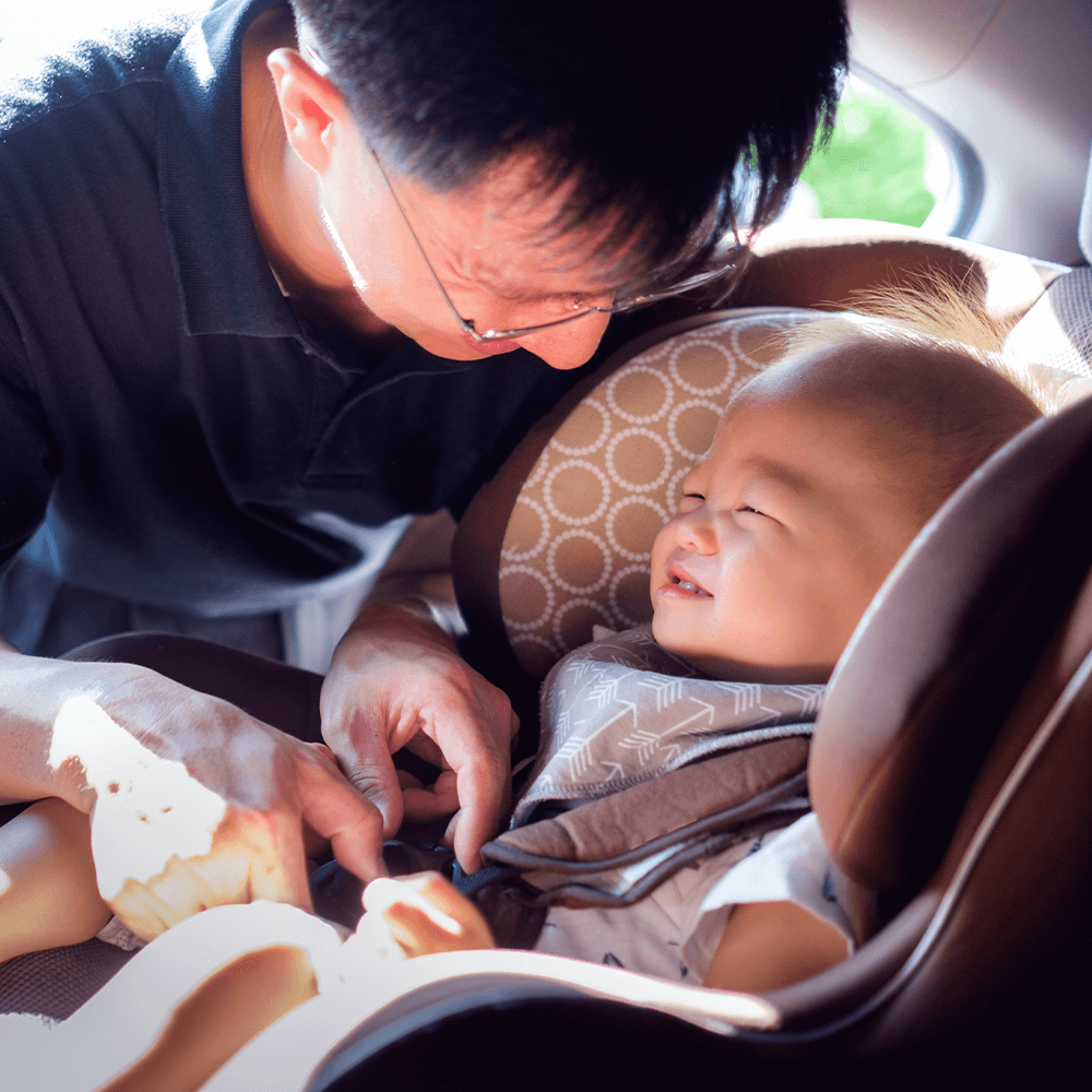 child car safety tips
