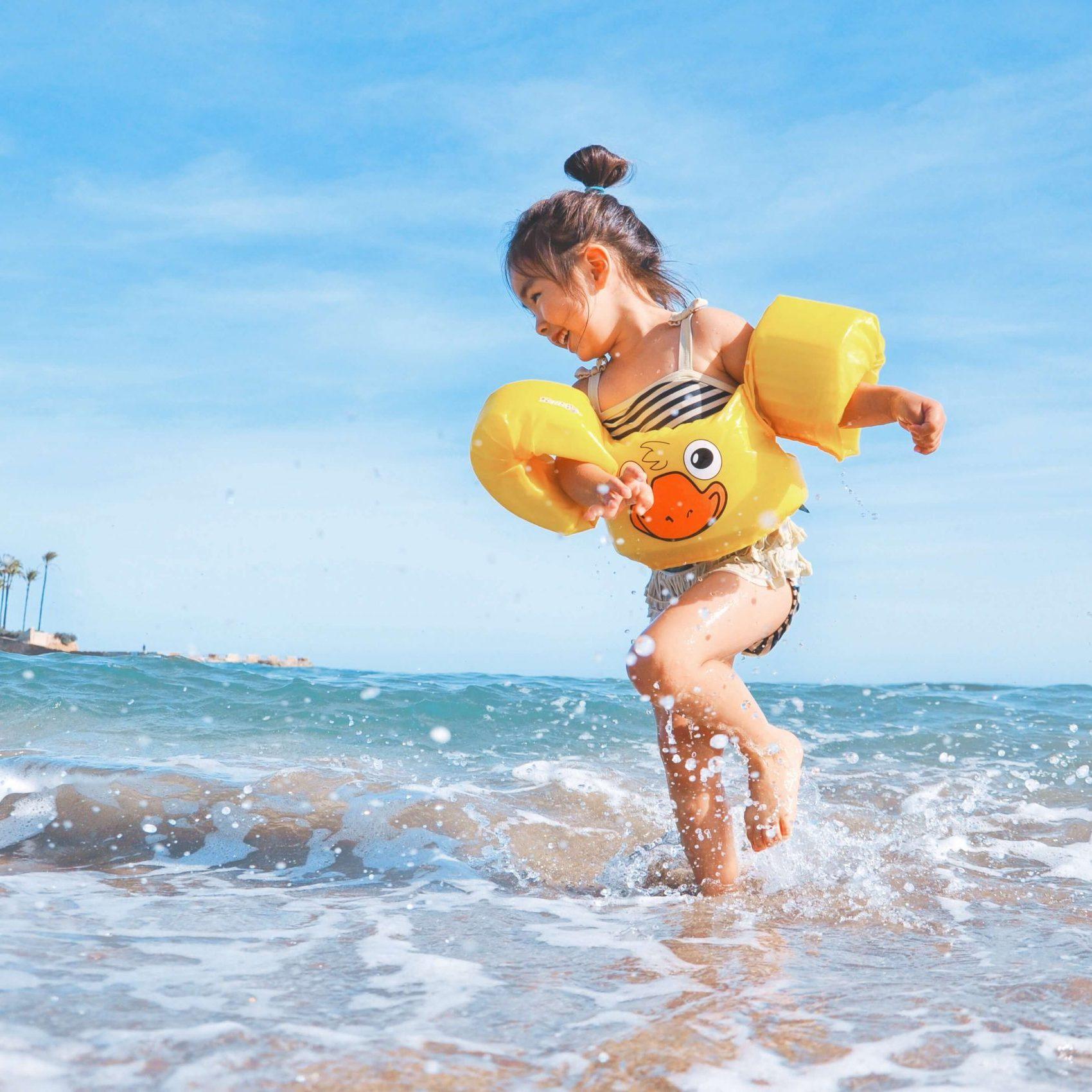 child water safety