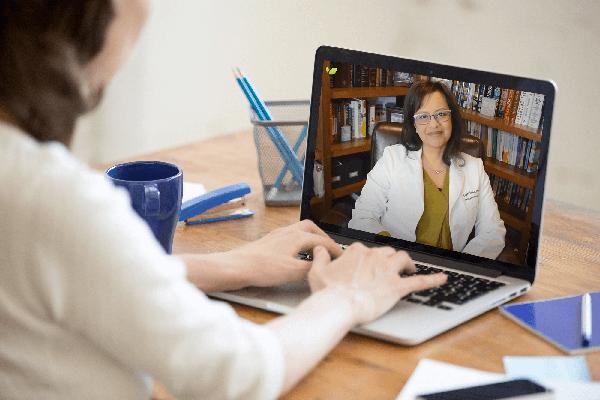 pediatrician telemedicine