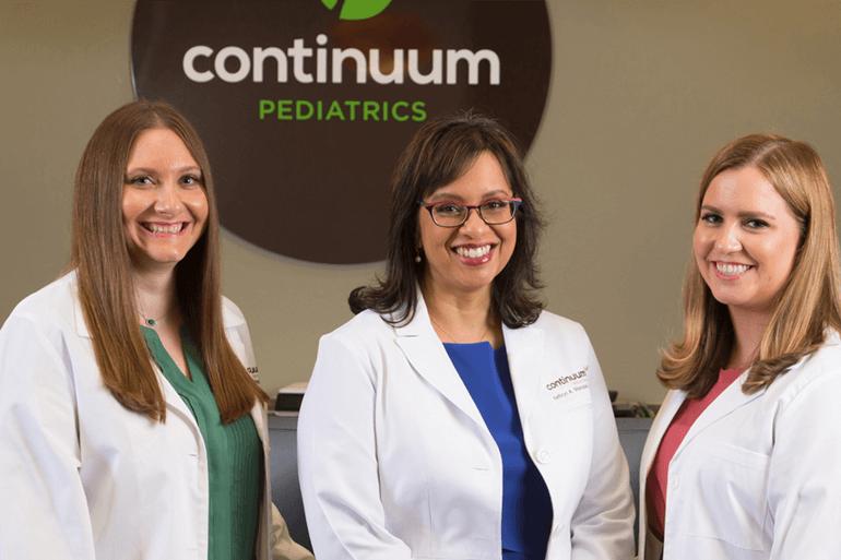 Keller-Alliance-North Fort Worth Pediatricians
